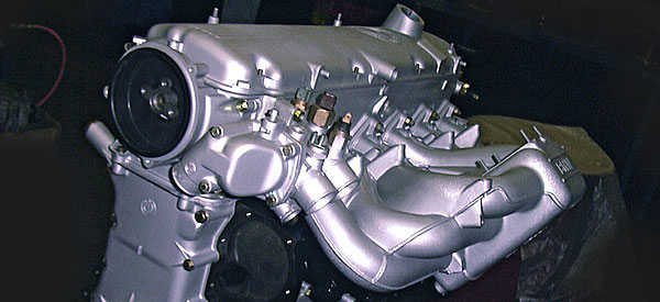 6 Cylinder Engines M30 Metric Mechanic