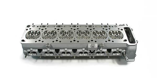 ENGINE HEADS - Metric Mechanic