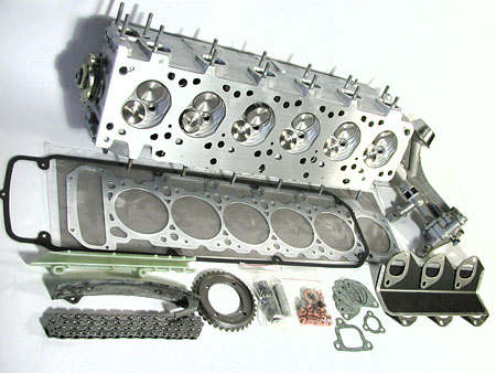 6 Cylinder Engine Kits - M30 - Metric Mechanic